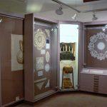 Ausstellungsraum Internationale Spitzensammlung