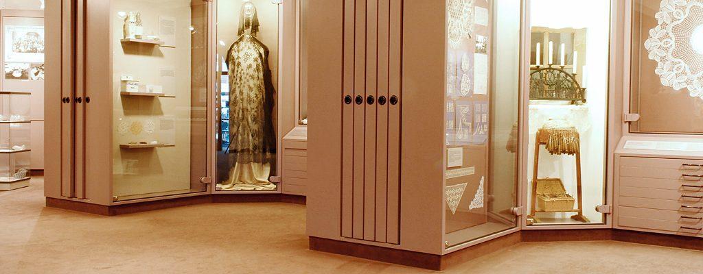 Ausstellungsraum – Internationale Spitzensammlung