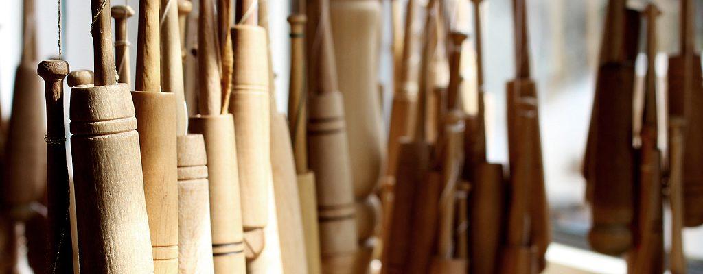 Klöppeln – Altes Handwerk neu entdeckt